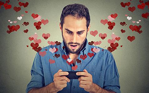 serwisy randkowe fałszywe profile